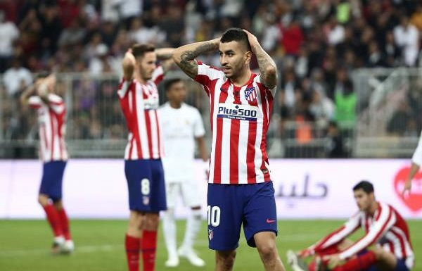 ريال مدريد بطلا للسوبر الإسباني اربيان بزنس مصر