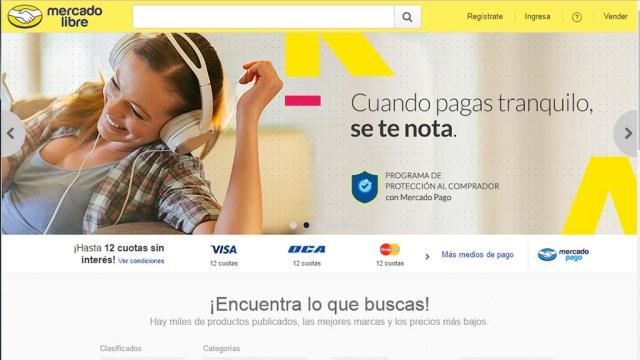 Mercadolibre Uruguay