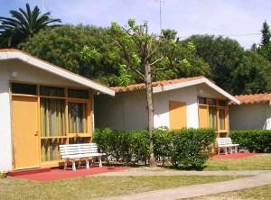 Paradise Spa Cabañas