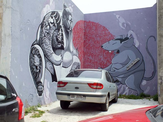 streetartmvd