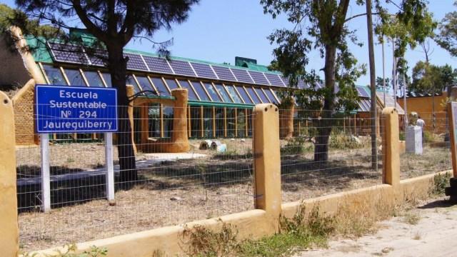 Una escuela sustentable