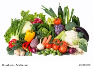 Gesund leben ist die beste Möglichket, wenn Sie gesund abnehmen möchten