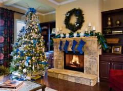 Blue Christmas Event