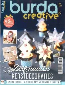 burda creatief 11