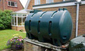 Renewable Heating Storage - Abode Heat