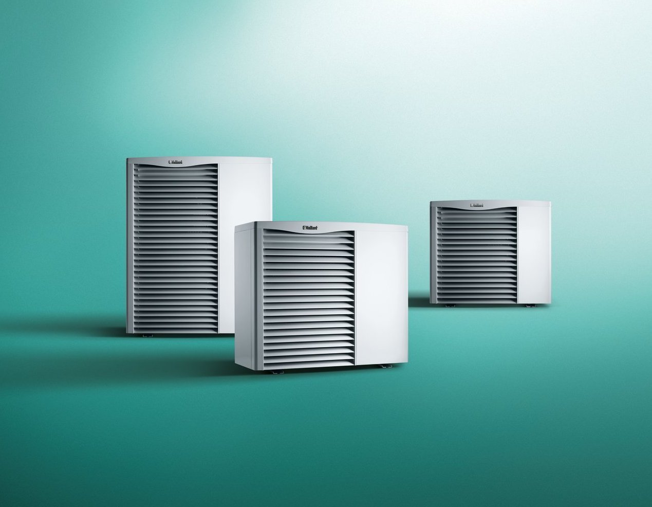 Vaillant Heat Pumps with Abode Heat