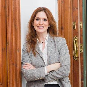 Retrato de Bàrbara Galdós Bultó
