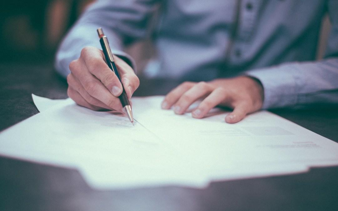 La mejor forma de hacer un contrato de alquiler de una vivienda