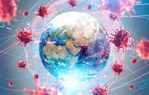 Todo esto del COVID pasará y nos hará cambiar y volvernos más humanos e implementar procesos a nivel mundial para organizarnos frente a nuevas pandemias que puedan venir