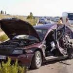 Siniestro total en accidente