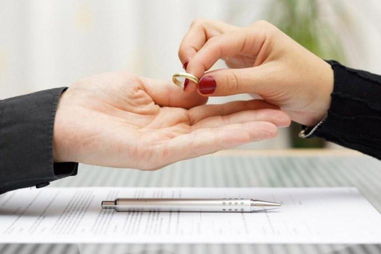 Qué es el divorcio de mutuo acuerdo