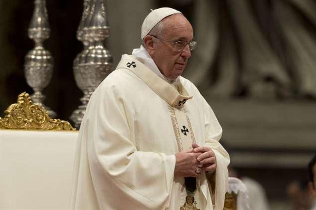 Jornalista italiano confessa que Papa Francisco está bastante sozinho