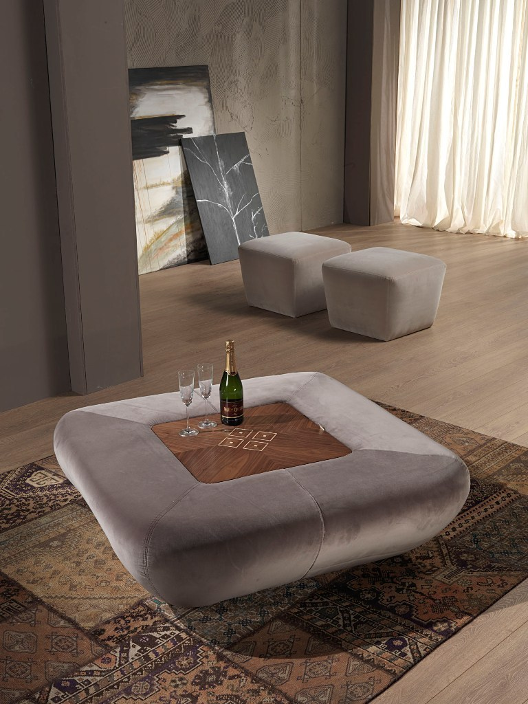Table Basse Avec Bar Fabulous Best Plat Jaune Table Basse