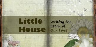 Little House - Laura Ingalls Wilder