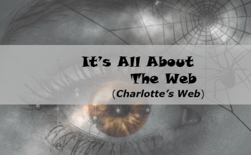 It's all about the web