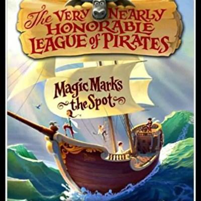 Magic Marks the Spot – A Fun Pirate Tale