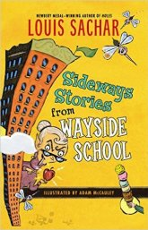sideways stories