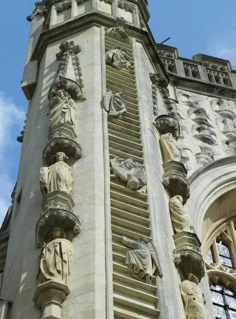 Bath Abbey Day trip to Bath England