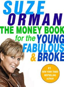 Suze Orman The Money Book