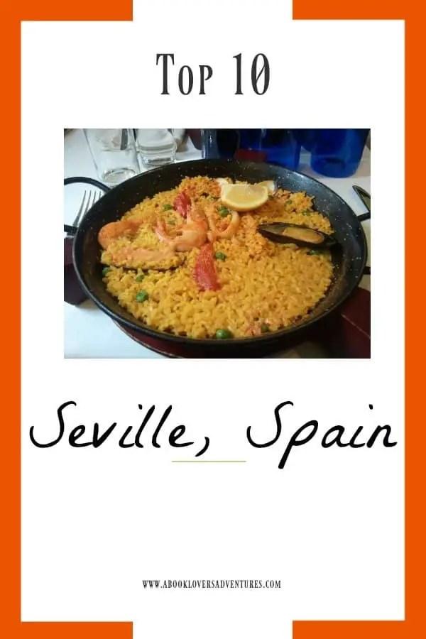 Top 10 Seville