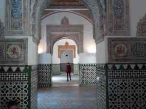 Visit the Royal Alcazar