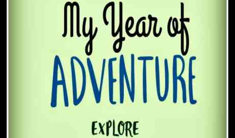 My Year of Adventure Started with Dancing!