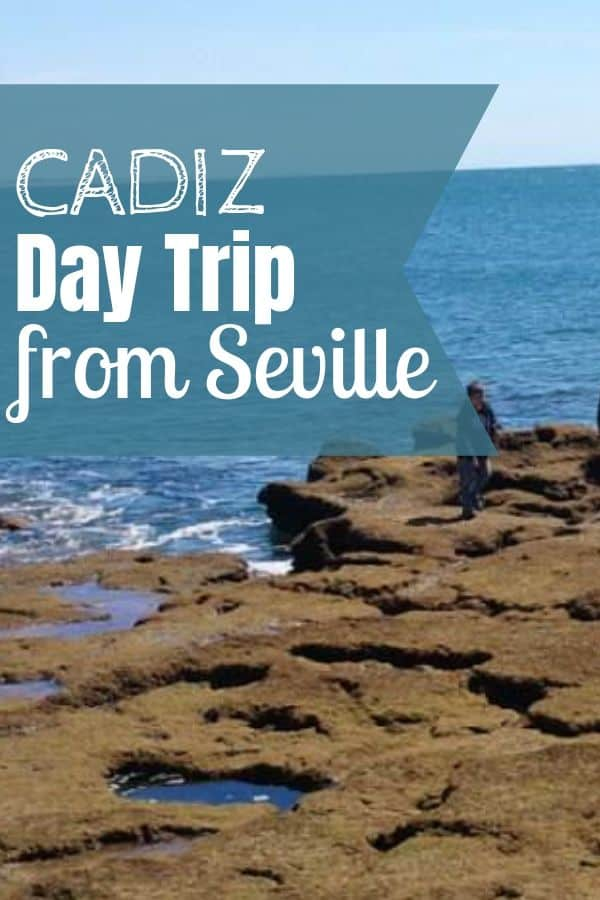 Seville to Cadiz, an easy day trip