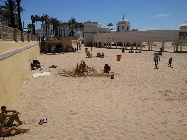 Seville to Cadiz day trip