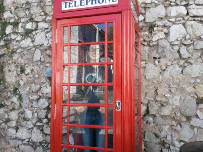 day trip Gibraltar
