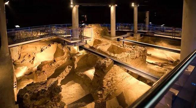 Gadir archaeological site