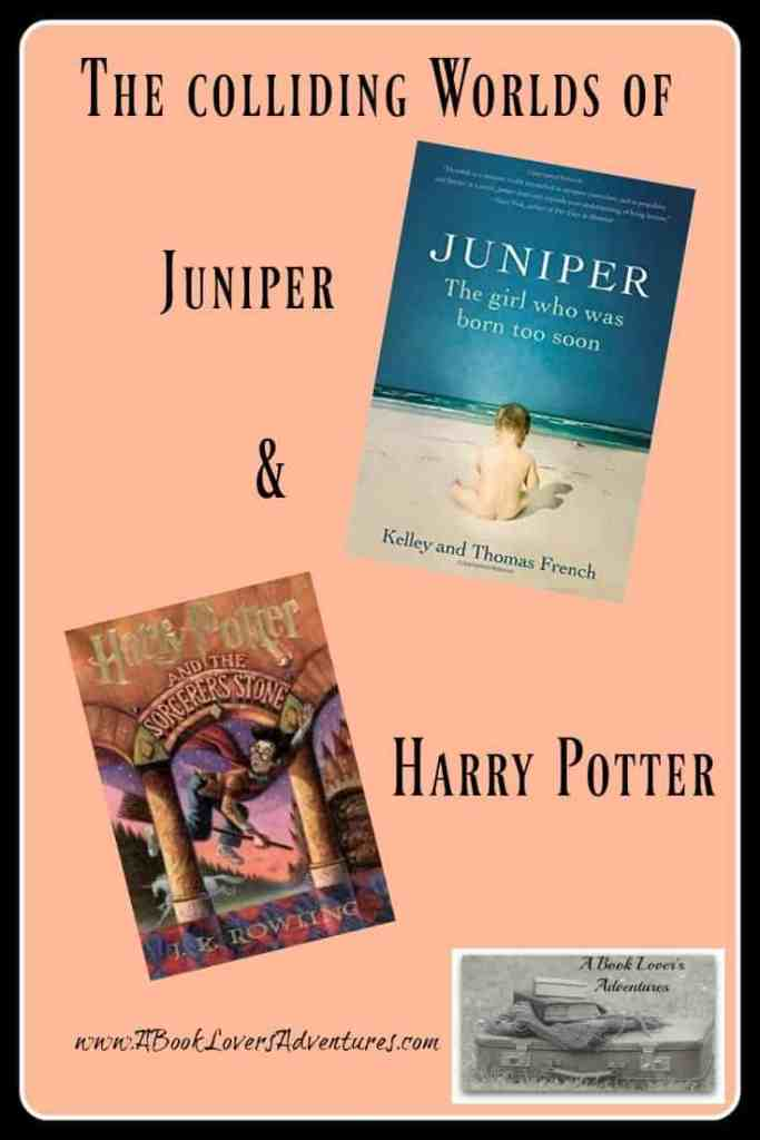 Juniper Harry Potter