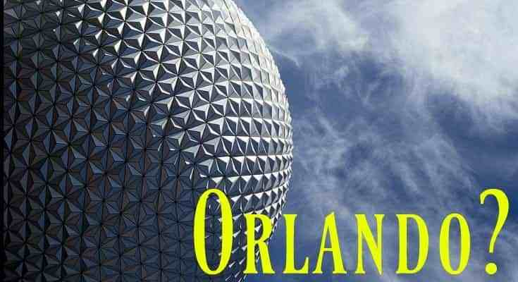 Orlando Vacation?  10 Books You Need to Read!