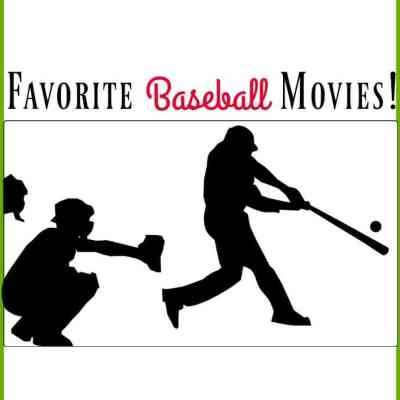 Are these 6 of the Greatest Baseball Movies?