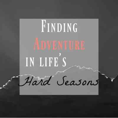 Aging Parent – 5 Tips for Surviving Life's Hard Seasons