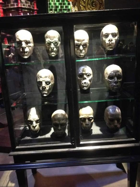 WB Studio Tour London