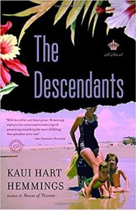 hot books the descendants