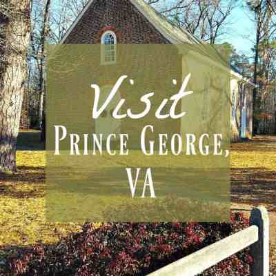 Visit Prince George ~ What You Need to Know