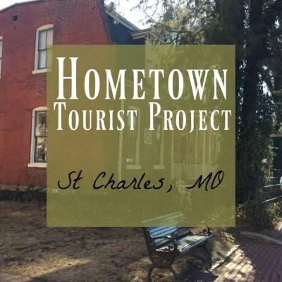 Historic St. Charles, MO ~ 3 Reasons You Need to Visit