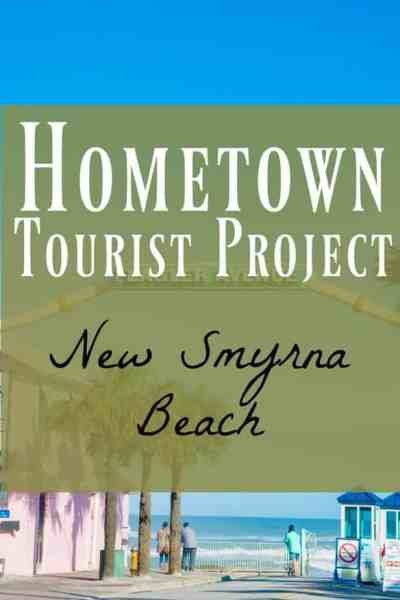 New Smyrna Beach ~ The Best Things to Do
