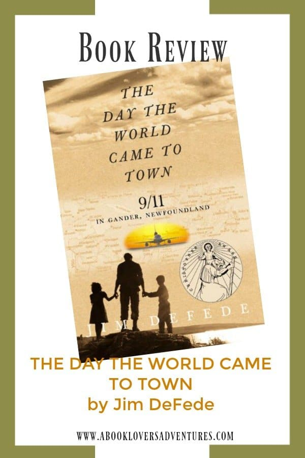 Book Review The Day the World Came to Town