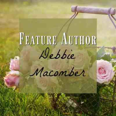 Debbie Macomber Writes Some of the Best Modern Romance Novels