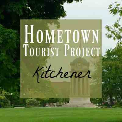 Things to do in Kitchener & Why You'll Want to Visit