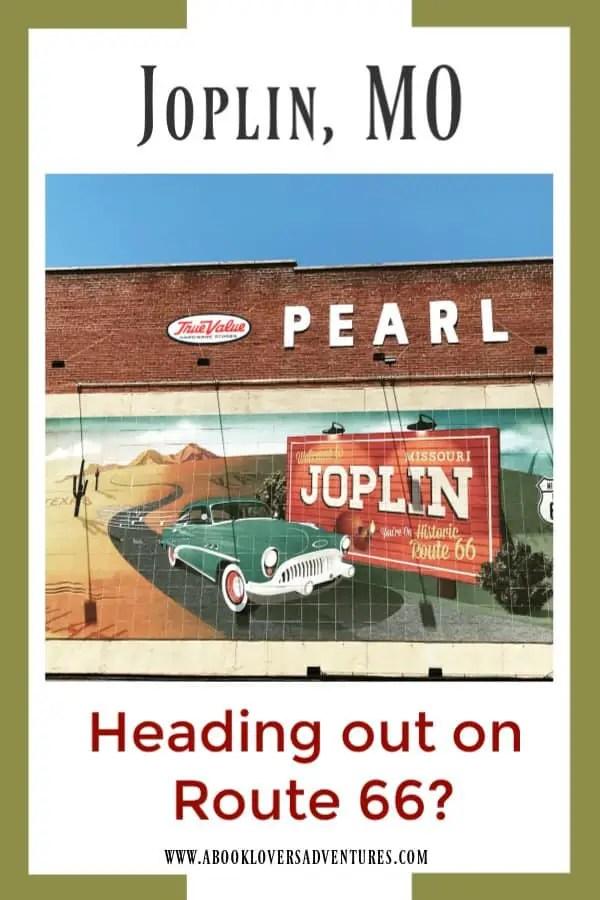 things to do in Joplin