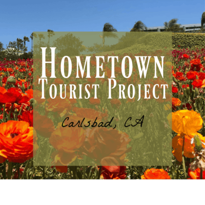 Fun Things to do in Carlsbad, CA ~ You'll Want to Visit!