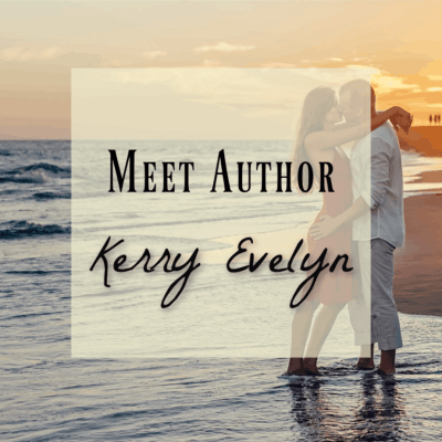 Fantastic new Romantic series by Author Kerry Evelyn