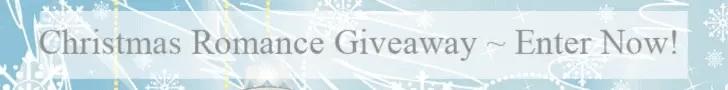 Christmas giveaway banner