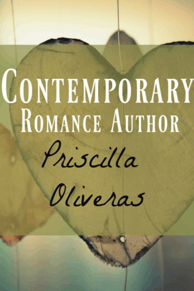 Contemporary romance books by Priscilla Oliveras