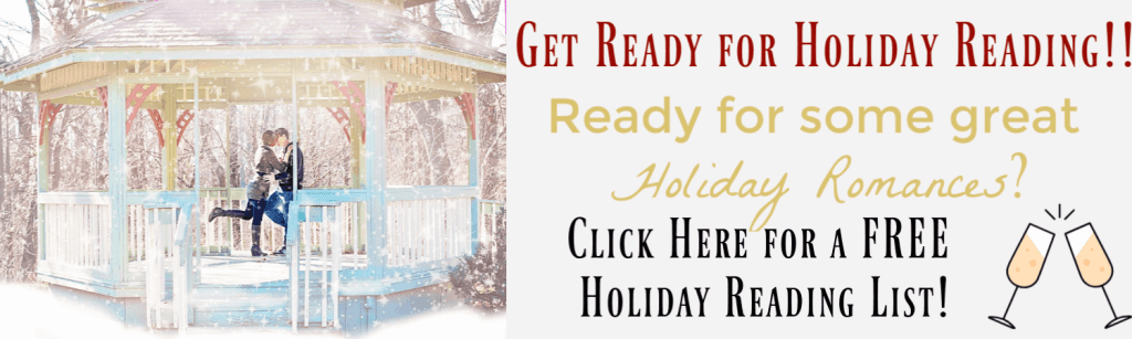 Holiday romance reading list