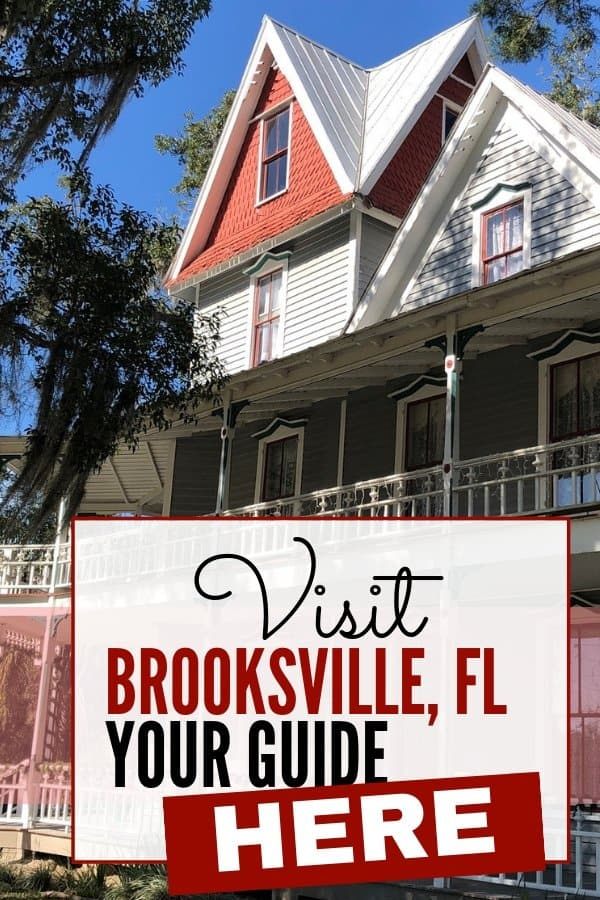 What to do in Brooksville, FL