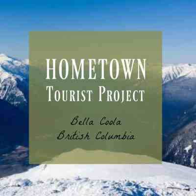 Bella Coola BC ~ Fun Things to See & Do in the Valley